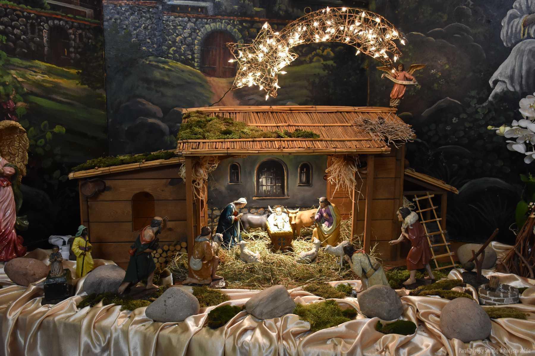 Boże Narodzenie (2020)