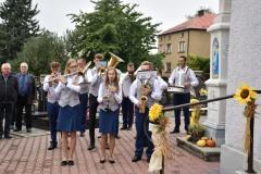 Dożynki gminne Rudyszwałd (2019)