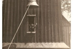 Poświęcenie dzwonów kościół św. Jerzego (1929)