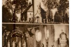 Kościół odbudowany (po1945)
