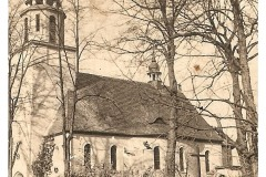 Kościół (po 1936)