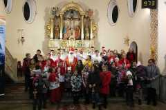 Wspomnienie Św. Mikołaja (2019)