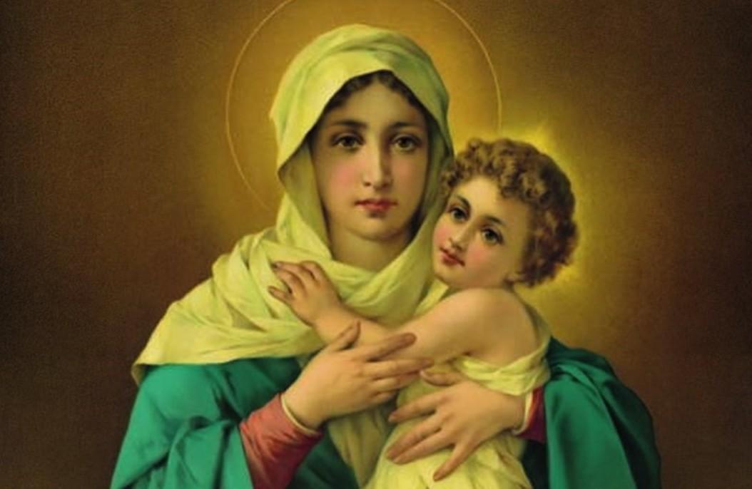 Szensztackie Siostry Maryi