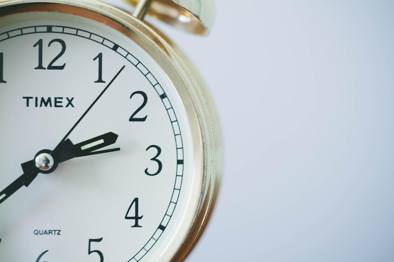 Zmiana godzin Mszy Świętych wdni powszednie